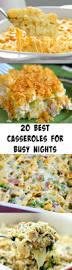 Dinner Casserole Ideas 328 Best Casserole Recipes Images On Pinterest Recipes