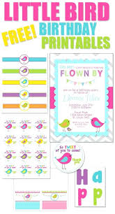 printable birthday cards uk printable birthday invitations free bird birthday printable birthday