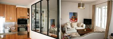 ouverture entre cuisine et salle à manger ouverture entre cuisine et salon cuisine en image