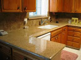 Kitchen Granite Countertops Ideas Luxury Granite Countertops For Kitchen And Bathroom Improvements