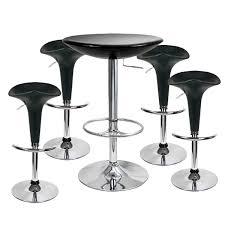 Bjursta Bar Table Bjursta Henriksdal Bar Table And 4 Stools Ikea For Ideas Creative
