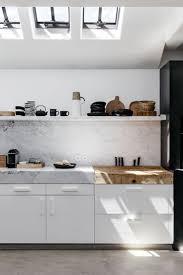 Vintage Ge Steel Kitchen Cabinets Random Fading Problem by Best 25 Scandinavian Marble Kitchen Counters Ideas On Pinterest
