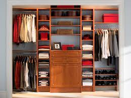 delightful wood closet shelving system roselawnlutheran