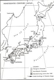 Map Japan Historical Maps Of Japan