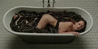 American Beauty Bathtub Scene A Cure For Wellness A Trailer For A Horror Movie Set In A Spa W