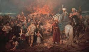 Ottoman Empire Serbia Serbia And The Ottoman Empire The Loss And Recuperation Of