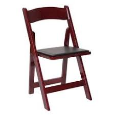 Stakmore Folding Chairs Vintage Wooden Folding Chair