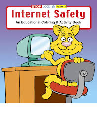 interesting internet safety coloring pages 11 print free coloring