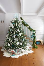 tree snow best decorating ideas how to