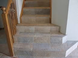 tiling stairs edge san diego marble tile stairs grout lines