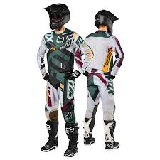 motocross racing gear fox racing new 2016 mx gear le san diego 360 divizion green grey
