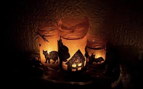 backgrounds halloween by862 hd widescreen wallpaper halloween cats halloween cats