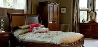 baker furniture deluxe sleigh sleeping range koala furnishings