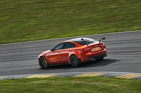 jaguar special vehicle operations talks jaguar xe sv project 8 digital