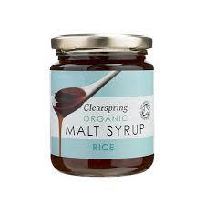 Flowers Glasgow - clearspring organic rice malt syrup u2013 roots fruits u0026 flowers glasgow