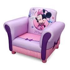 canapé minnie canape et fauteuil enfant minnie achat vente canape et fauteuil