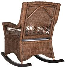 Aria Patio Furniture Outdoors The - sea8036b rocking chairs furniture by safavieh