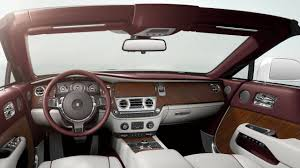 roll royce car inside naples wine auction winner will be first to own the new rolls