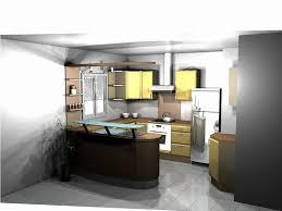 separation en verre cuisine salon meuble bar separation cuisine americaine de salon 0 pour idee lzzy co