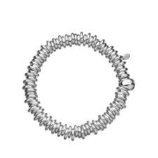 sweetie silver charm bracelet links of