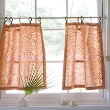 Curtains For Small Kitchen Windows Best 25 Small Window Curtains Ideas On Pinterest Small Window