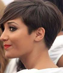 Frisuren Kurz Damen 2017 by Bestes Bild Frisuren Kurz Damen Neueste 2017 Trends Frisure