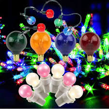 Outdoor String Lights Lowes Christmas Light Clearance Christmas Lights Chrismas Lights