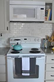 kitchen backsplash exterior stone veneer brick veneer backsplash
