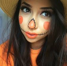 best 25 cute halloween makeup ideas on pinterest cute halloween