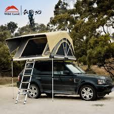 tenda tetto auto wildland tenda tetto auto land cruiser tende da ceggio famiglia