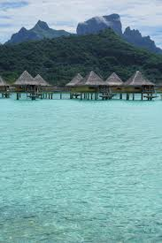 bora bora french polynesia two nights in an overwater bungalow
