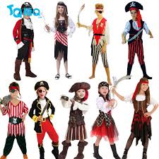 boys pirate halloween costume compare prices on pirate costumes boys online shopping buy low