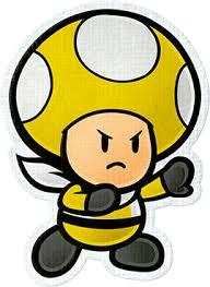 toad rescue squad locations paper mario color splash mario