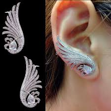 ear cuffs online india buy cuff earrings online at low prices in india jewelvista