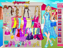 barbie tattoo quiz games barbie in venice dress up girl games