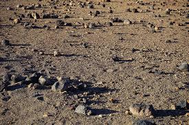 stone desert stone desert lunar free photo on pixabay