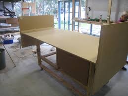 Build Your Own Work Bench Build Your Own Compactus 12 Steps