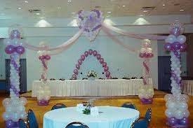 wedding balloon decoration ideas party favors ideas