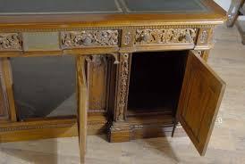 Resolute Desk Unique Large Presidents Resolute Desk For Sale Antiques Com