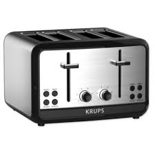 Sunbeam 4 Slice Toaster Review Buy 4 Slice Toasters From Bed Bath U0026 Beyond
