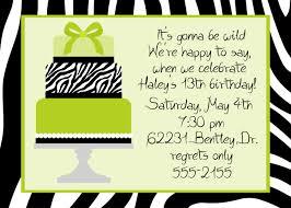 80th Birthday Invitation Cards 100 13 Birthday Invitation Templates Best 20 Birthday Party