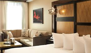 Map Room Cleveland Exclusive Cleveland Accommodations Metropolitan At The 9