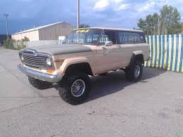 jeep cherokee chief for sale craigslist 1979