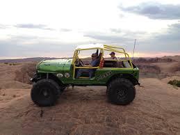 commando jeep modified jeep cherokee moabdave