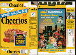 sugar frosted cereal museum 1939 1989 flickr