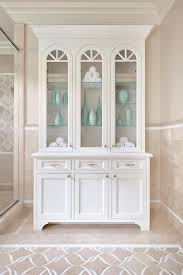 bathroom linen cabinet stunning bathroom vanity and linen cabinet