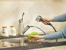 Old Moen Kitchen Faucet by Press Press Release New Design Of Moen U0027s Colonnade Pullout
