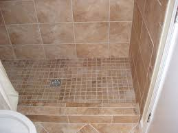 Tile Bathroom Floor Ideas by Bathroom Marvellous Lowes Shower Tile With Entrancing Styles