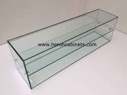 glass counter display cabinet bonded glass counter top display cabinet