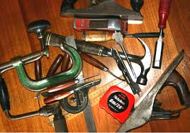file woodworking tools jpg wikimedia commons